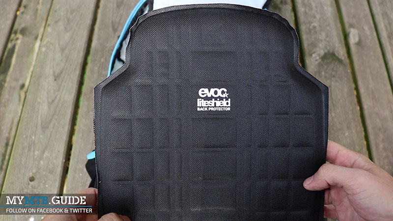evoc fr enduro team 14