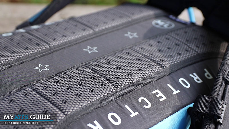 evoc fr enduro team 16