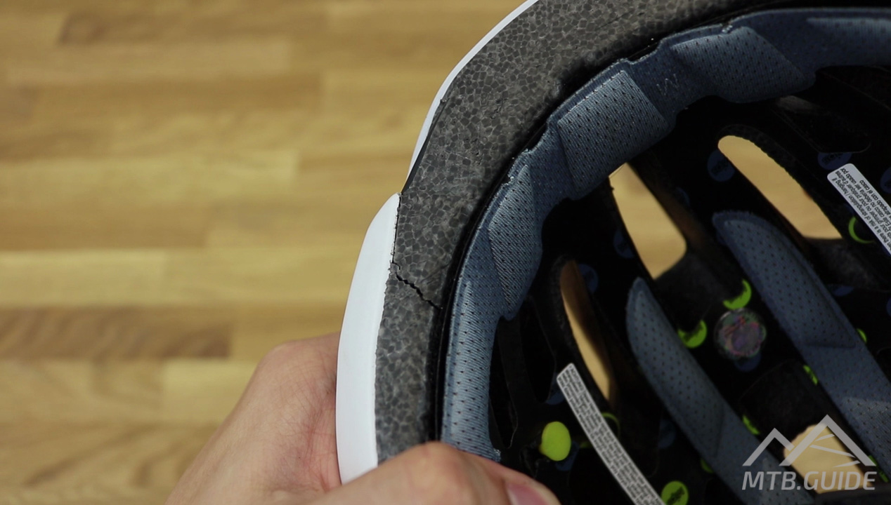 giro cinder helmet review 17