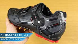youtube thumb shimano xc70 10