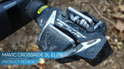 Mavic CrossRide SL Elite review