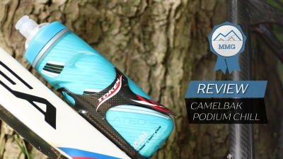 Camelbak Podium Chill review