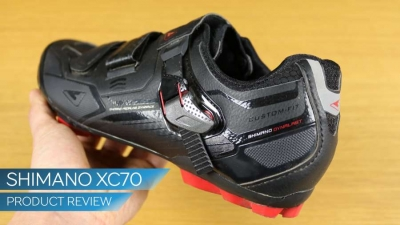 Shimano XC70 Review