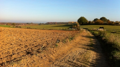 MTB route Nuth-Voerendaal